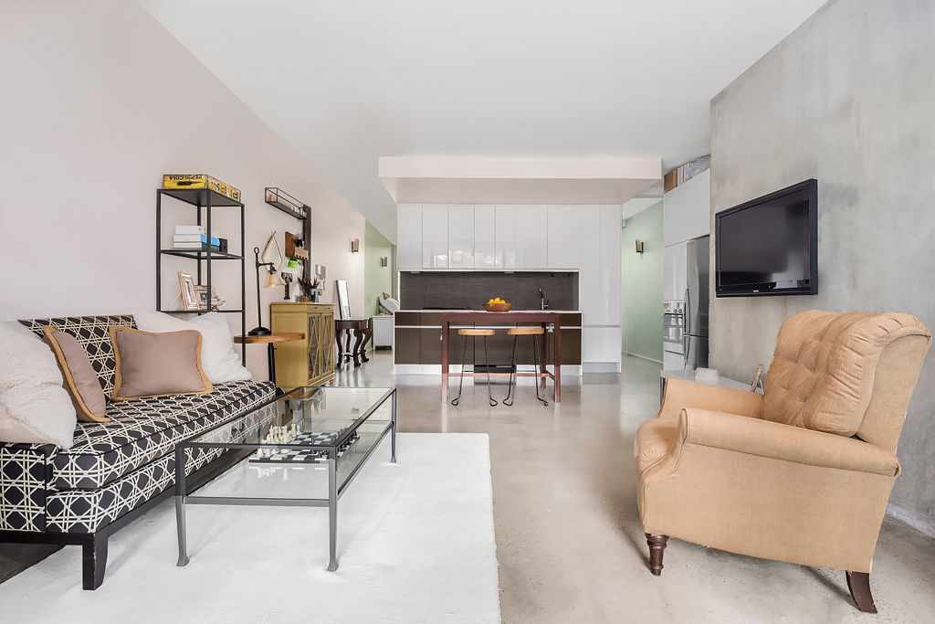 RENTED:  957 Pacific Street - Prospect Heights