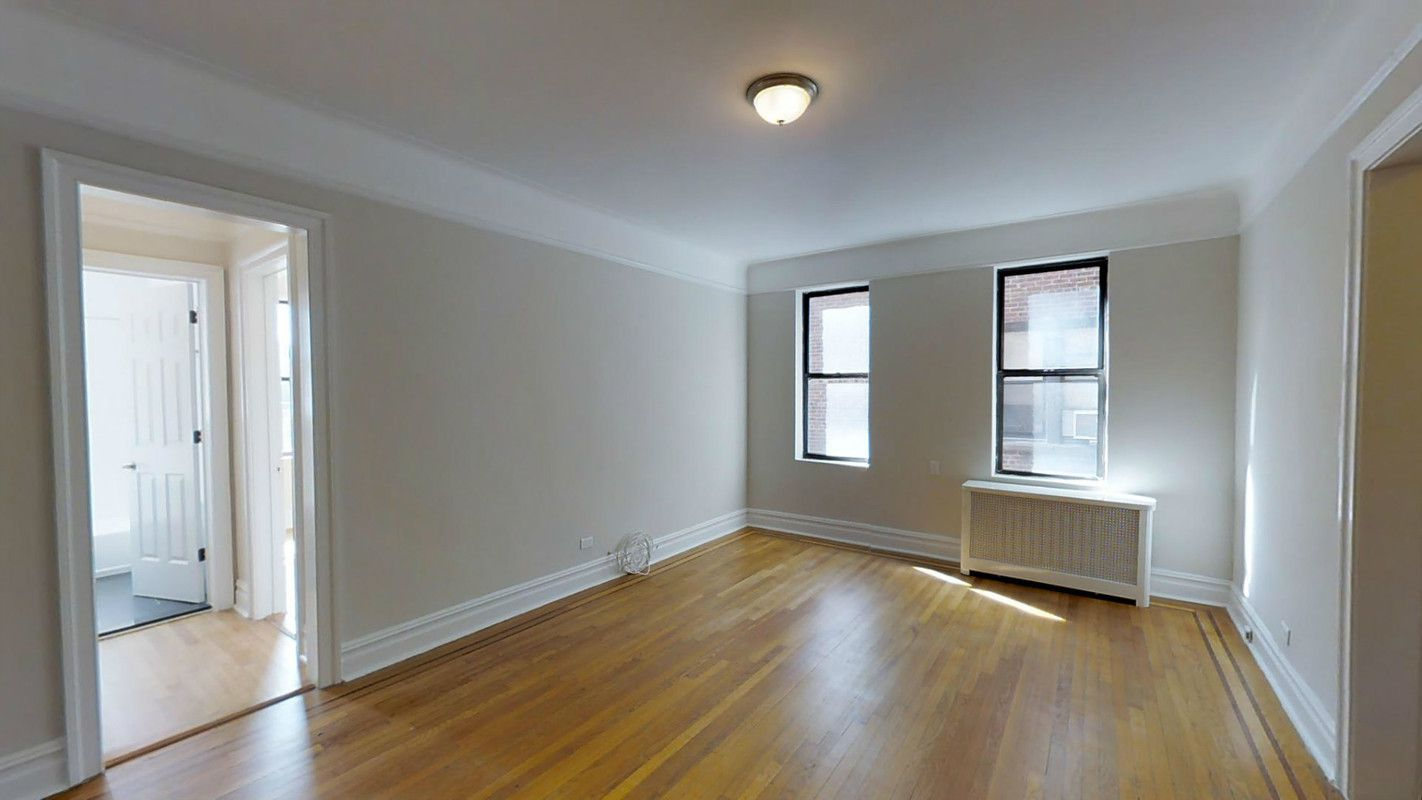 RENTED 109-20 Queens Boulevard - Forest Hills