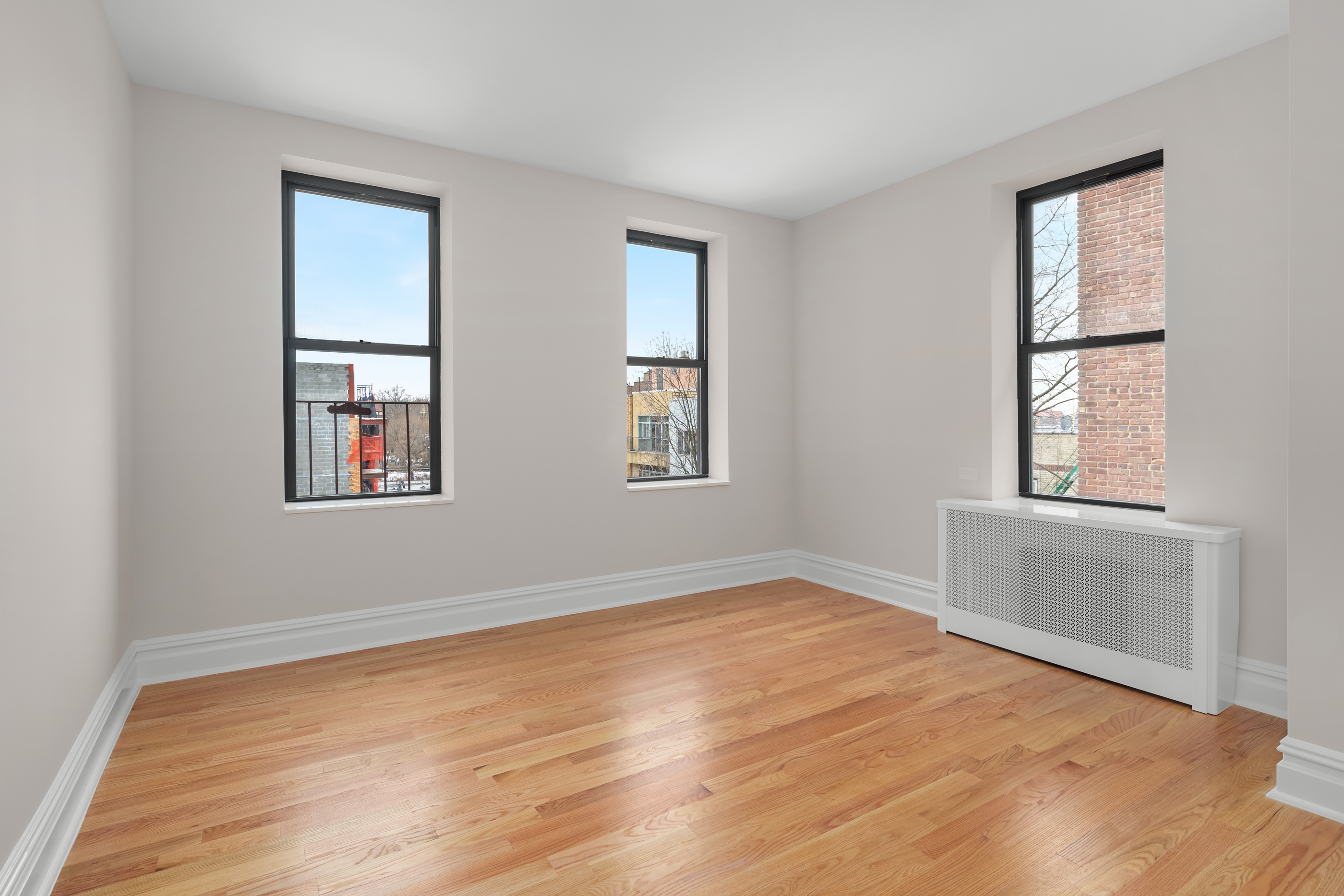 RENTED:  109-20 Queens Boulevard - Forest Hills