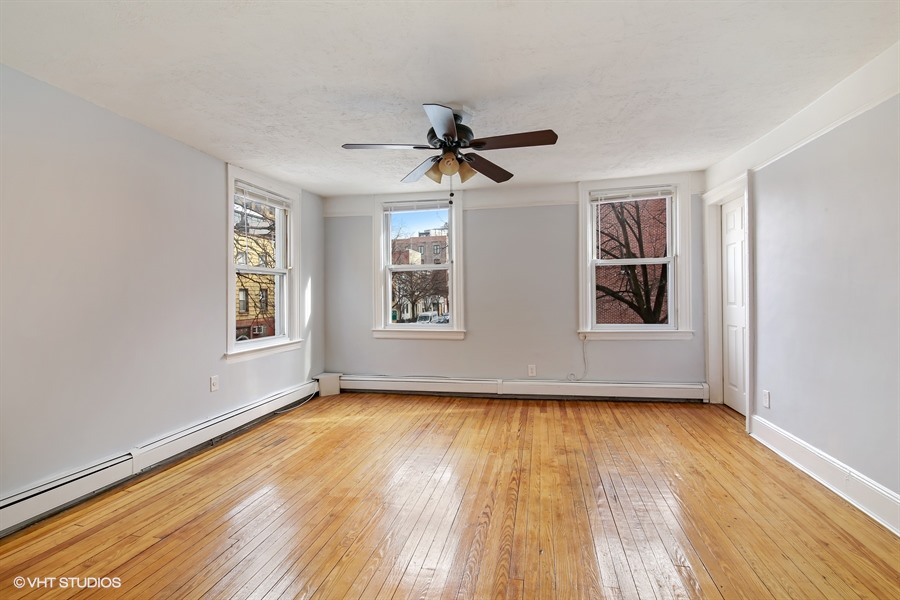 RENTED:  52 Havemeyer Street - Williamsburg