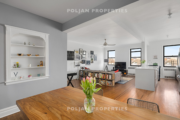 IN CONTRACT:  811 Cortelyou Road - Ditmas / Kensington