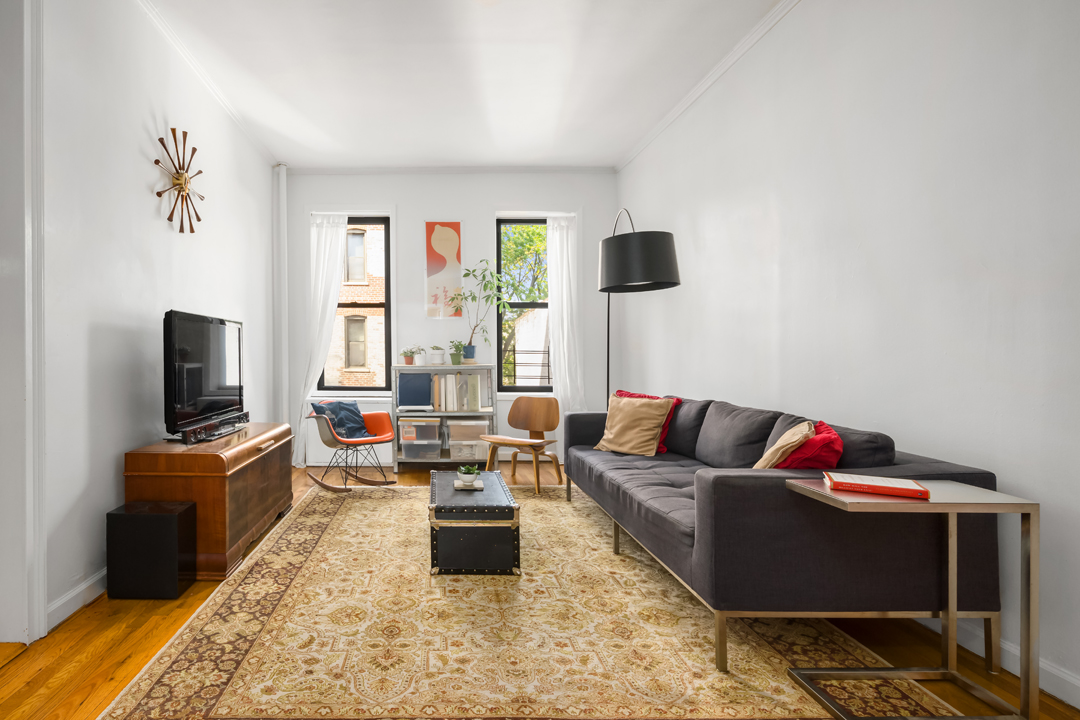 IN CONTRACT:  425 Prospect Place - Crown Heights