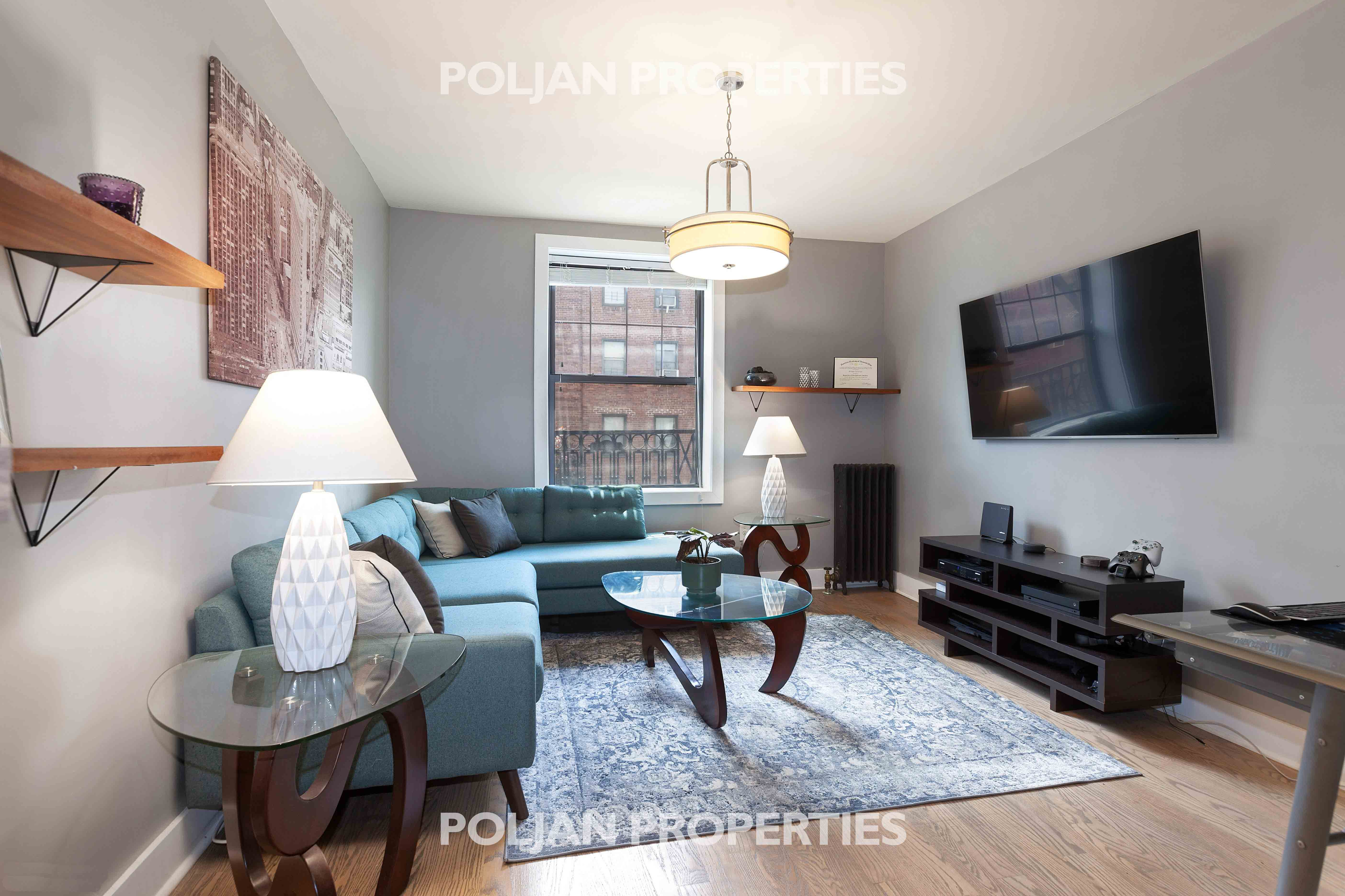 IN CONTRACT:  35 Clarkson Ave - Prospect Lefferts Gardens