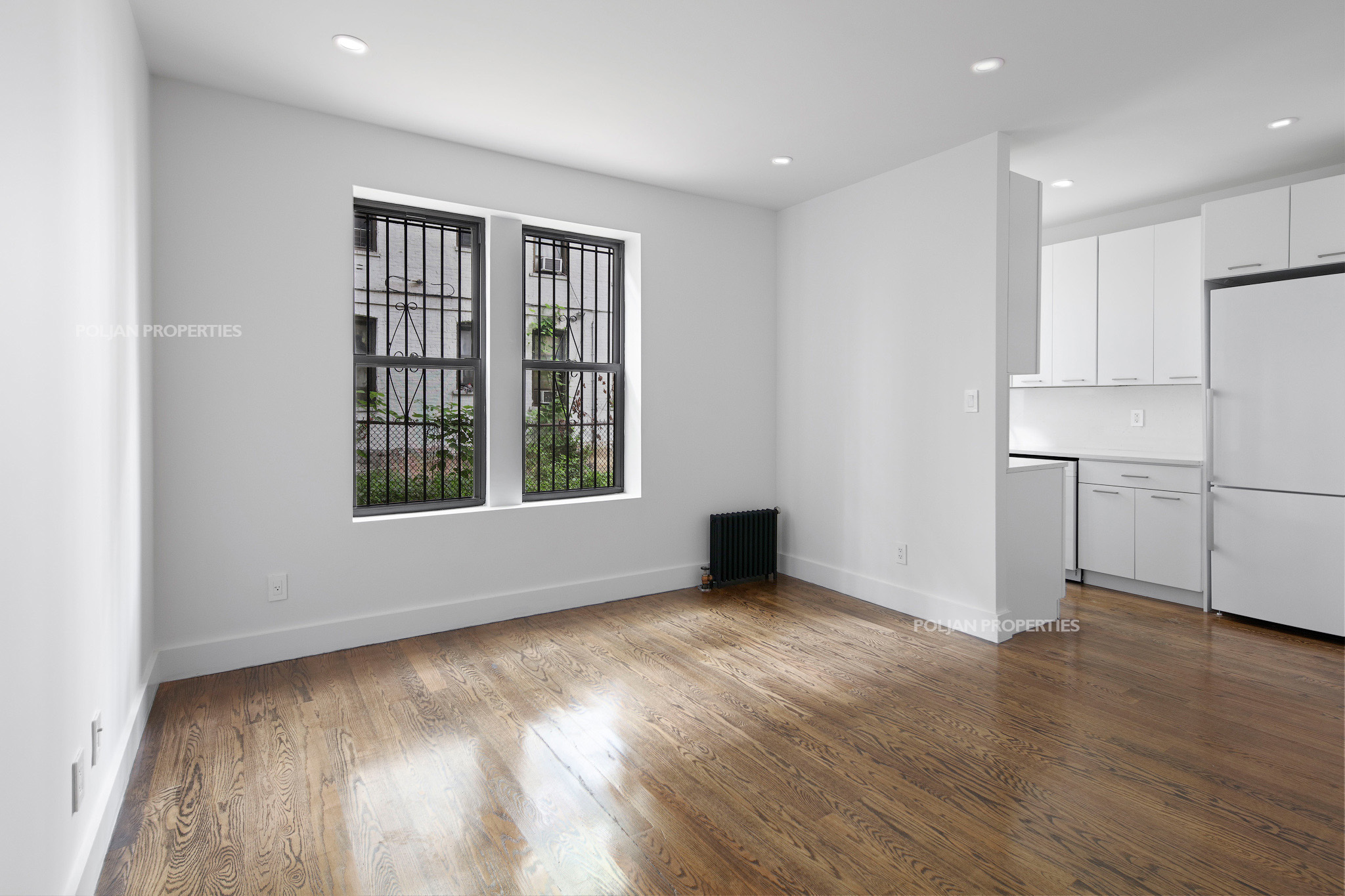 IN CONTRACT:  35 Clarkson Ave - Lefferts Gardens