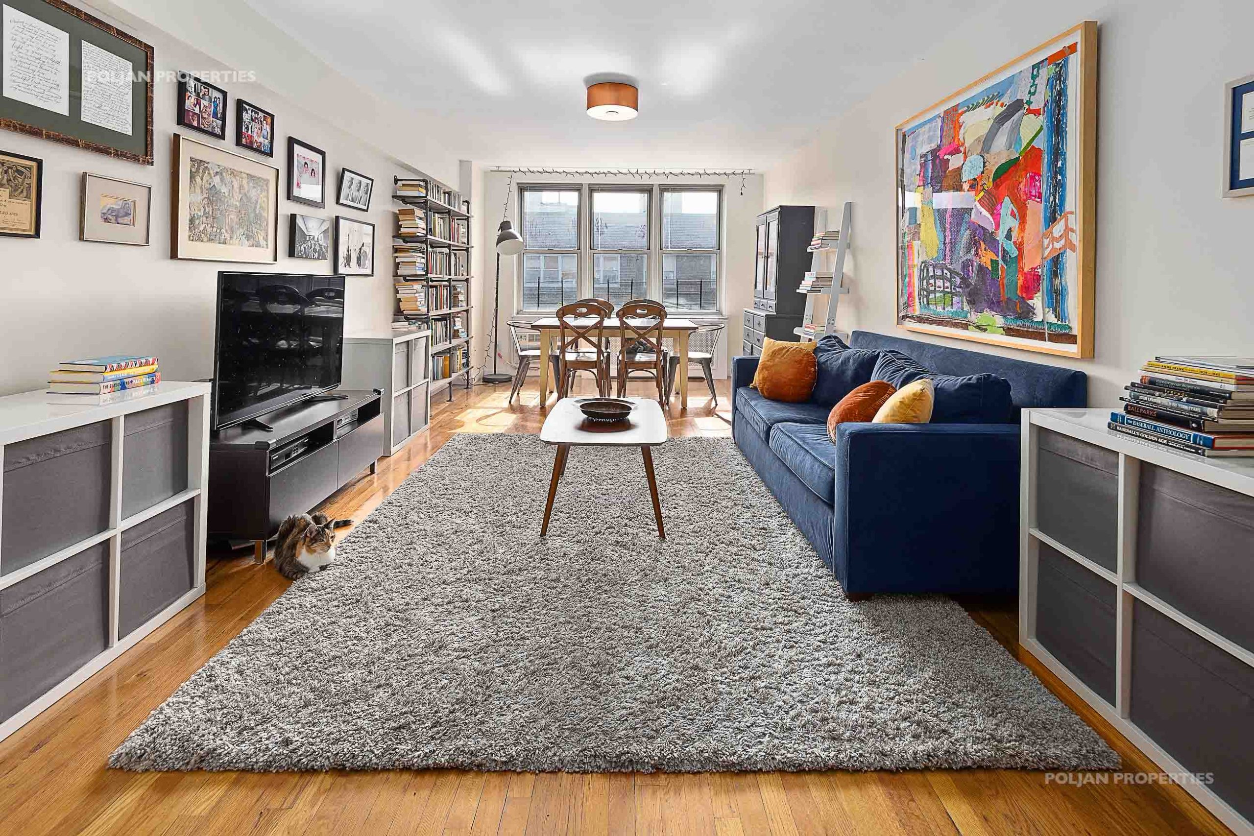 IN CONTRACT: 415 Argyle Road - Ditmas Park