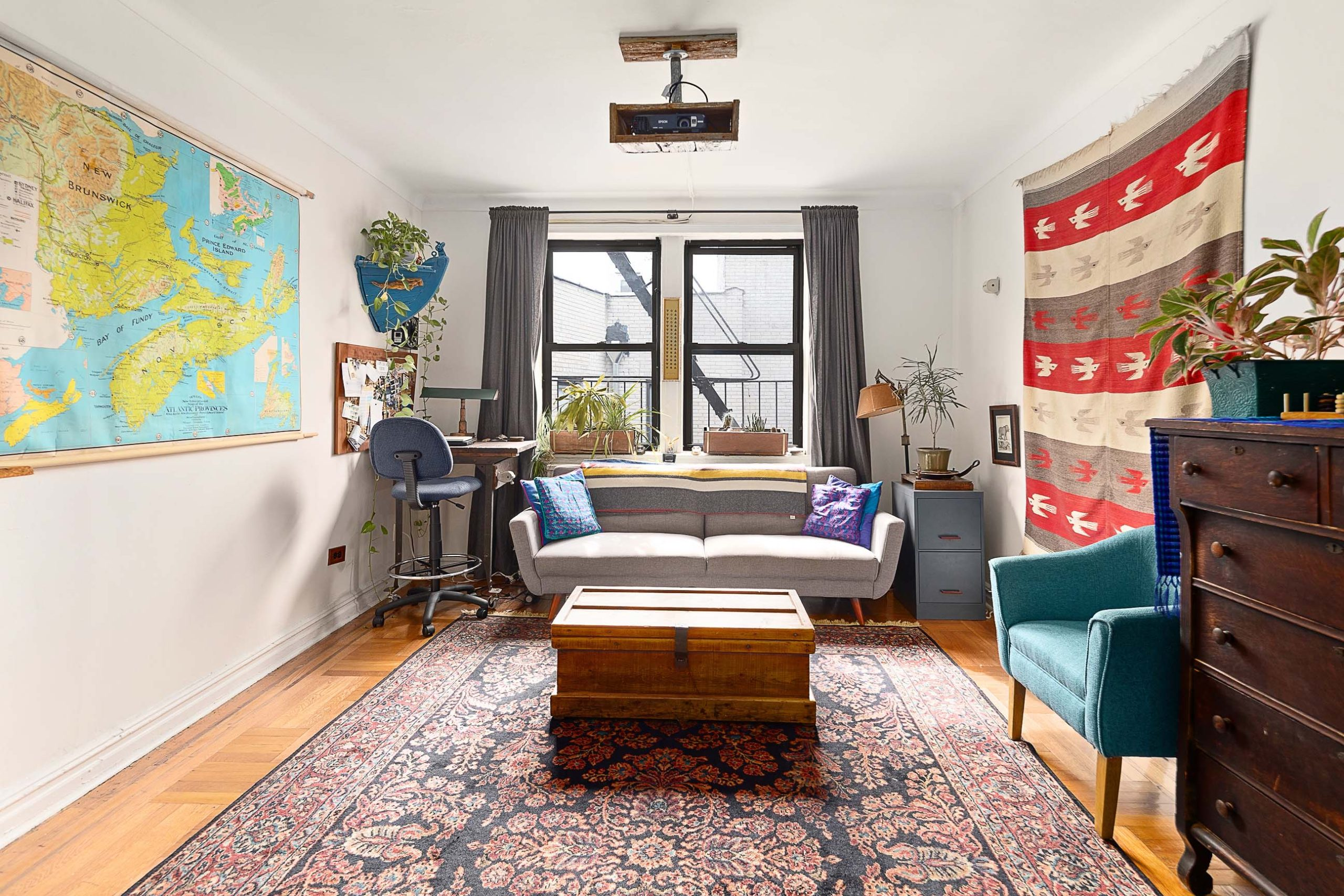 RENTED: 221 East 18th St - Prospect Park South