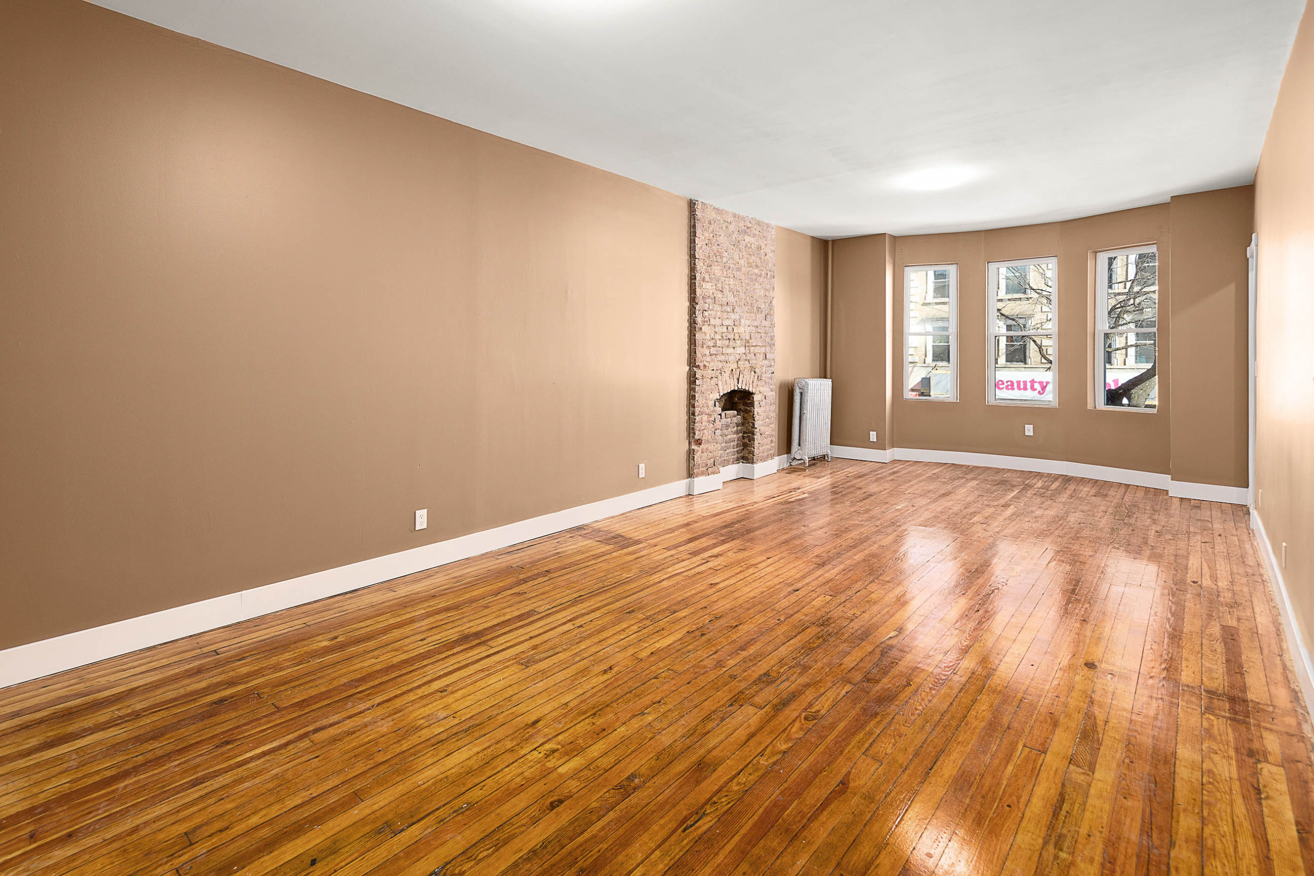 RENTED: 1126 Flatbush Ave, #2 - Ditmas Park
